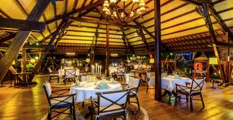 Angkor Village Resort & Spa - Siem Reap - Restaurant