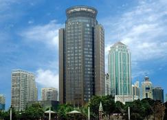 New City Garden Hotel - Suzhou - Edificio