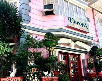 Europa Mansionette Inn - Мандауэ - Здание