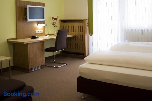 Hotel Gasthof Zur Windmühle - Ansbach - Habitación
