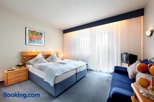 Hotel Kaiserpfalz - Paderborn - Bedroom