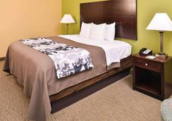 Sleep Inn & Suites Near Downtown North - Houston - Makuuhuone