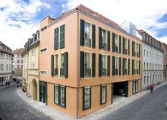 Pension La Casa dei Colori - Weimar - Edificio