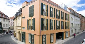Pension La Casa dei Colori - Weimar - Building