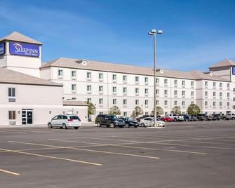 Sleep Inn and Suites Conference Center and Water Park - Minot
