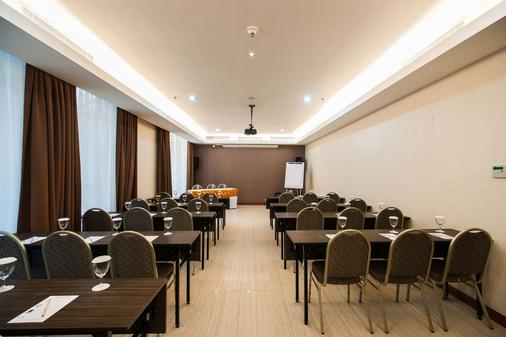 The Atanaya Hotel Bali - Kuta - Meeting room