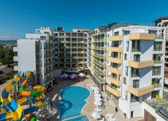 Best Western Plus Premium Inn - Slantchev Briag - Edifício
