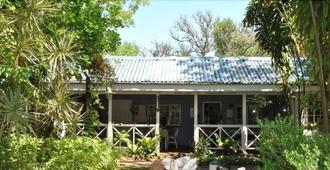 Blue Cottages - Hoedspruit