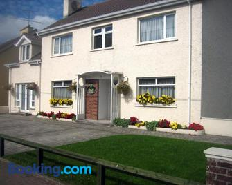 The Meadows Bed And Breakfast - Monaghan - Gebouw