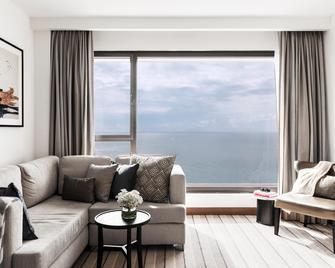 David Intercontinental Tel Aviv, An IHG Hotel - Tel Aviv - Living room