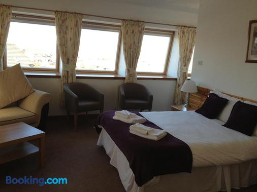 Smithton Hotel - Inverness - Phòng ngủ