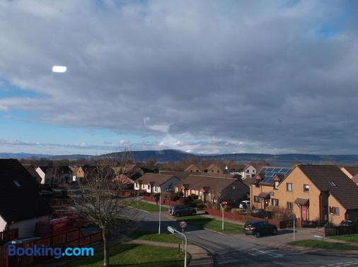 Smithton Hotel - Inverness - Outdoors view