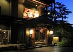 Kutsurogijuku Chiyotaki - Aizuwakamatsu - Κτίριο