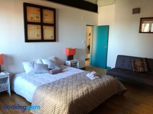 Villa dos Poetas Guest House Sintra - Sintra - Bedroom