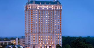 The St. Regis Atlanta - Atlanta - Rakennus