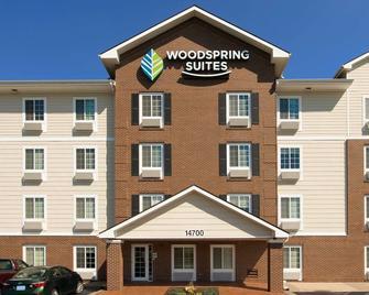 Woodspring Suites Kansas City Lenexa - Lenexa - Edificio