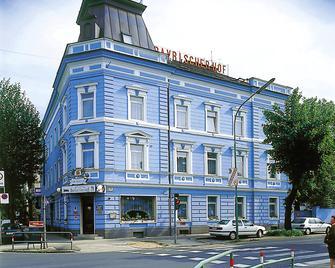 Bayrischer Hof - Wels - Building