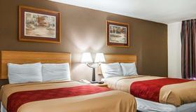 Econo Lodge Inn & Suites - Jackson - Habitación
