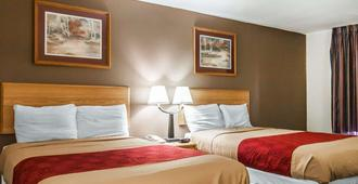Econo Lodge Inn & Suites - Jackson
