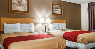 Econo Lodge Inn & Suites - ג'קסון