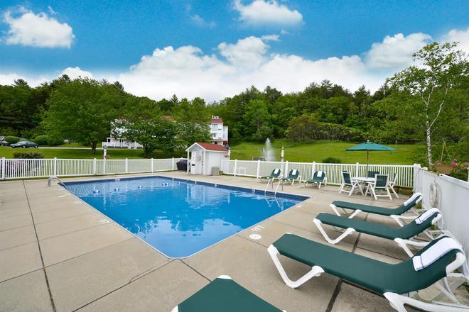 Best Western Freeport Inn - Freeport - Pool