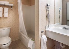 Best Western Freeport Inn - Freeport - Bathroom