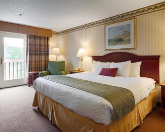 Best Western Freeport Inn - Freeport - Спальня