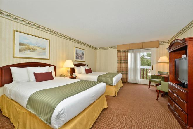 Best Western Freeport Inn - Freeport - Bedroom