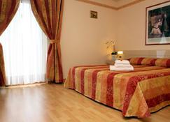 Hotel Excelsior - Monfalcone - Bedroom