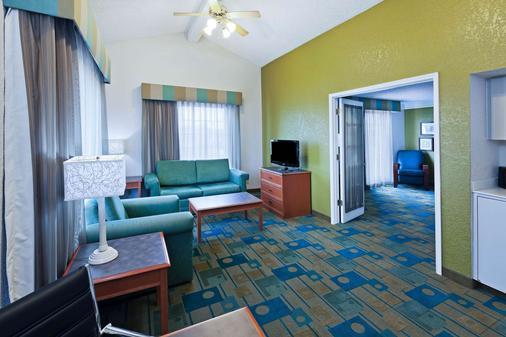 La Quinta Inn Amarillo West Medical Center - Amarillo - Phòng ngủ