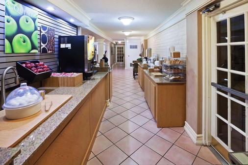 La Quinta Inn Amarillo West Medical Center - Amarillo - Buffet