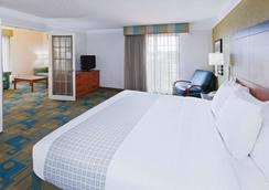 La Quinta Inn Amarillo West Medical Center - Amarillo - Bedroom