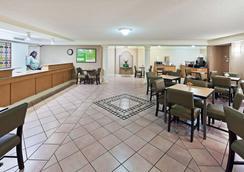 La Quinta Inn Amarillo West Medical Center - Amarillo - Restaurant
