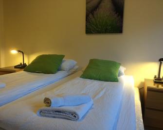 North Star Guesthouse - Eyvindarhólar - Bedroom