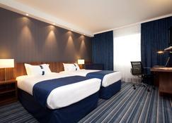 Holiday Inn Express Strasbourg - Sud - Geispolsheim - Habitación