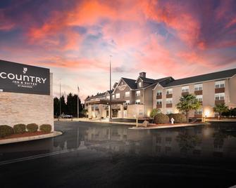 Country Inn & Suites by Radisson, Stone Mountain - Stone Mountain - Будівля