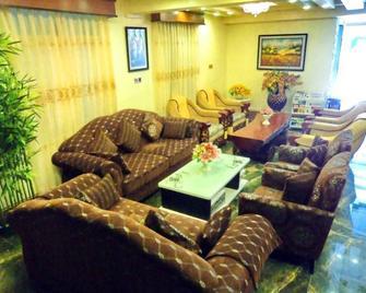 撒哈拉酒店 - 曼德勒 - 曼德勒 - 休閒室