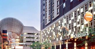 The Curtis Denver - a DoubleTree by Hilton Hotel - Denver - Edificio