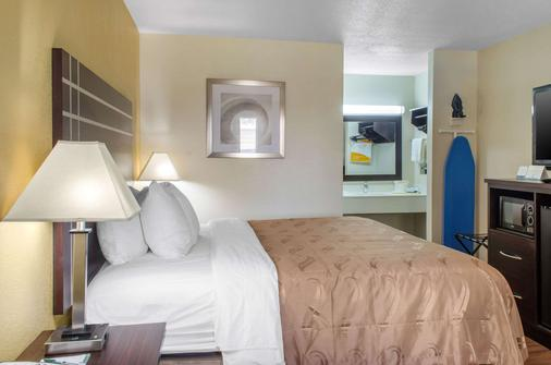 Quality Inn - McComb - Habitación