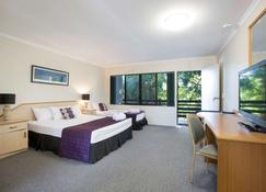 Kondari Hotel - Hervey Bay - Bedroom