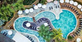 Thermas de Olímpia Resorts by Mercure - Olímpia - Bể bơi