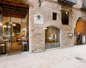Mercer Hotel Barcelona - Barcelona - Bygning