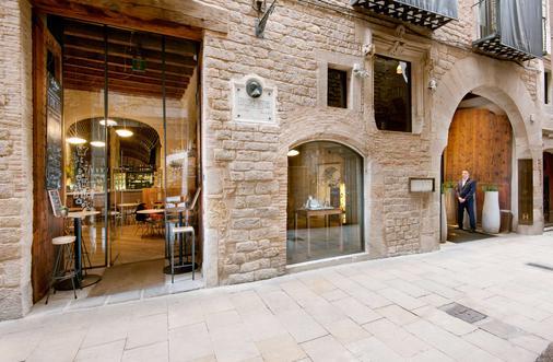 Mercer Hotel Barcelona - Barcelona - Building