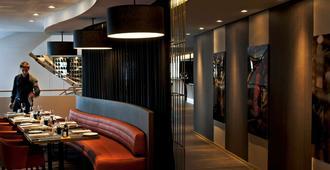 Pullman Brussels Centre Midi - Brussels - Nhà hàng
