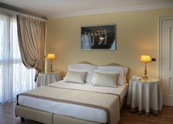 Ambasciatori Palace - Montecatini Terme - Camera da letto