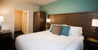 Staybridge Suites Seattle - South Lake Union - Σιάτλ - Κρεβατοκάμαρα