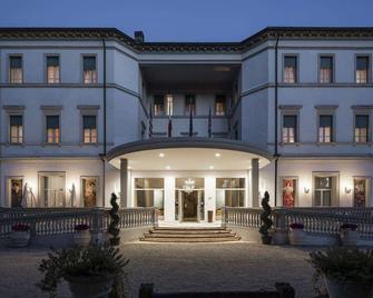 Grand Hotel Terme - Riolo Terme - Budova