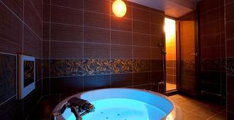 Hotel Alfa Kyoto - Adults Only - Kyoto - Bathroom