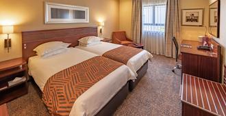 City Lodge Hotel at OR Tambo International Airport - קמפטון פארק