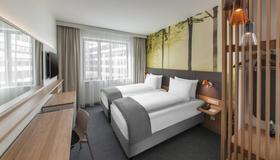 Holiday Inn Munich - Leuchtenbergring - München - Schlafzimmer